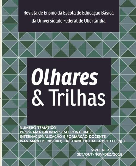 Ivan Marcos Ribeiro, Cristiane C. de Paula Brito (Org.)